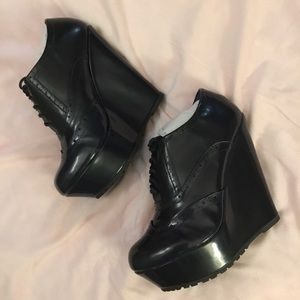Brand New - Platforms, cool, shoes